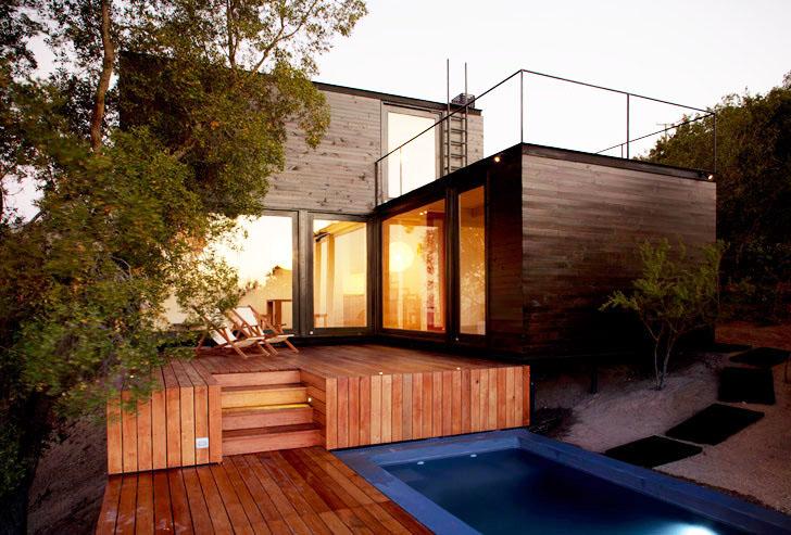 Casa de vacanta - Casa de vacanta - exterior