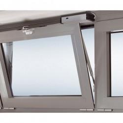 Sisteme de deschidere pentru oberlihturi - VENTUS - Mecanisme pentru ferestre - Sisteme de ventilare - GU