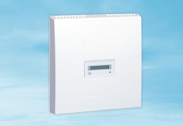 Sistem de ventilatie cu recuperator de caldura Meltem M-WRG - Ventilatie cu recuperare de caldura