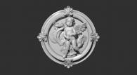 Rozeta tavan personalizata - Ornamente