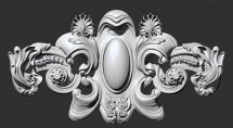 Piesa ornament - Ornamente