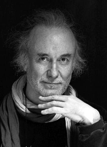 Pierre Hebbelinck - Incepe Anuala de Arhitectura Bucuresti 2017, editia XV-a.