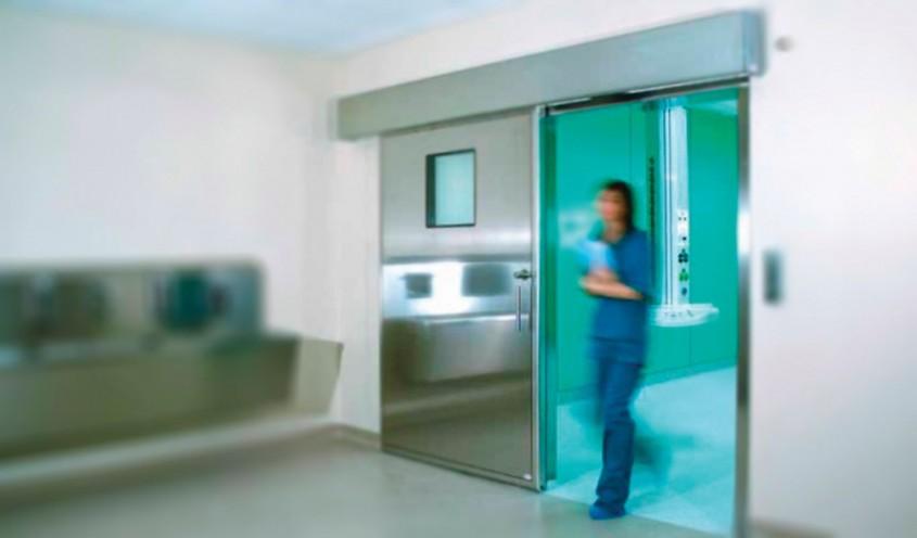 Spitalul Dr Victor Gomoiu cel mai modern spital de pediatrie din Romania - Spitalul Dr Victor