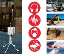 Sisteme de masuratori a mediului pentru gestionarea impactului - E-box - Sisteme de masuratori a mediului - e-box