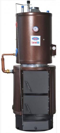 Cazan de incalzire centrala TORID 35 AC - Cazane de incalzire centrala