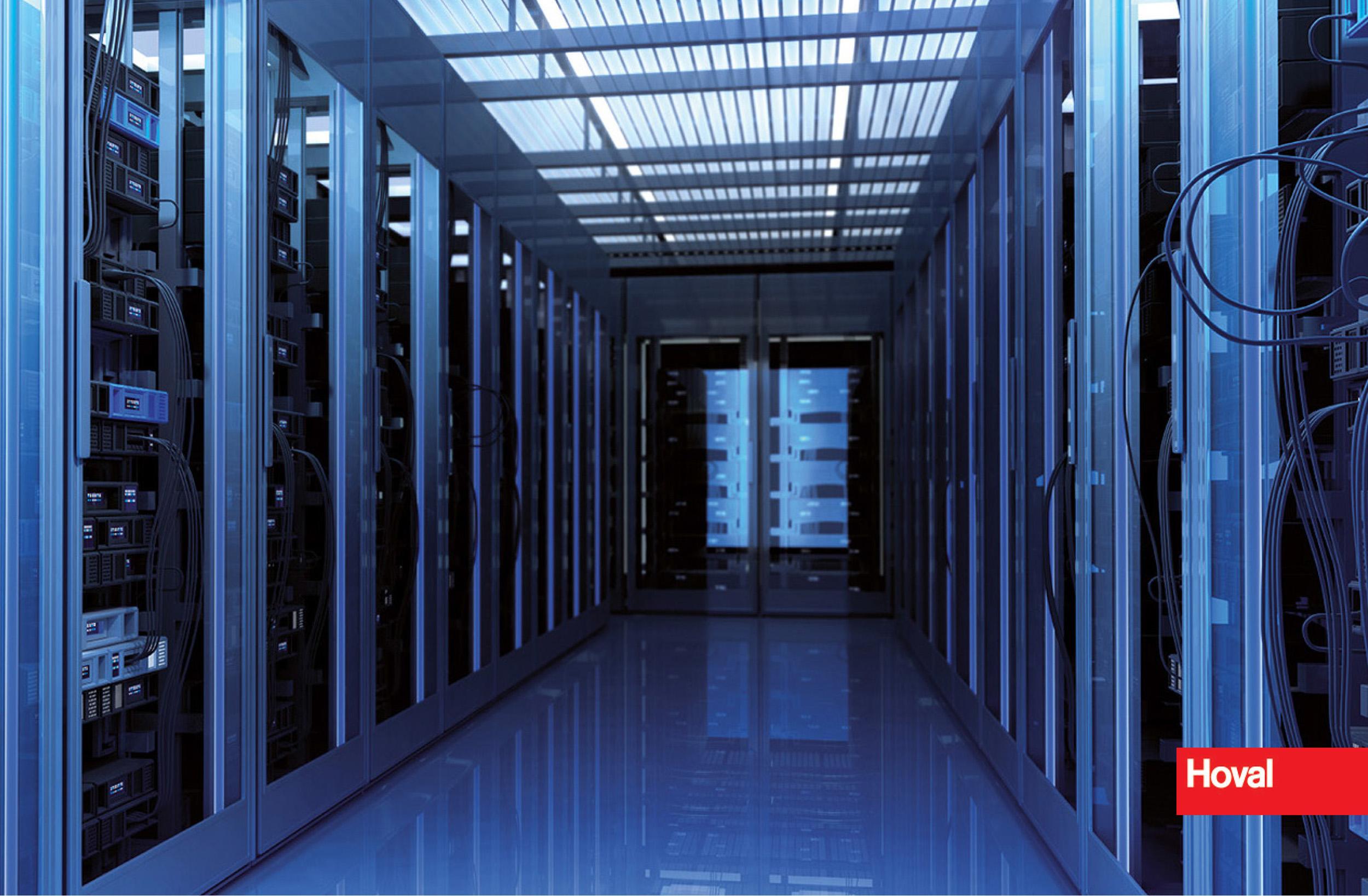 Racirea centrelor de date cu o eficienta energetica maxima - Racirea centrelor de date cu o