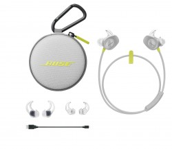 Casti sport Bose SoundSport wireless - Casti sport