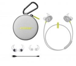 Casti sport Bose SoundSport wireless - Casti sport