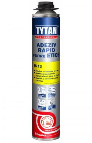 Adeziv Rapid pentru ETICS - IS 13  - Adezivi poliuretanici