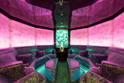 Aqua-Dome_03 - Medical Spa&Welness