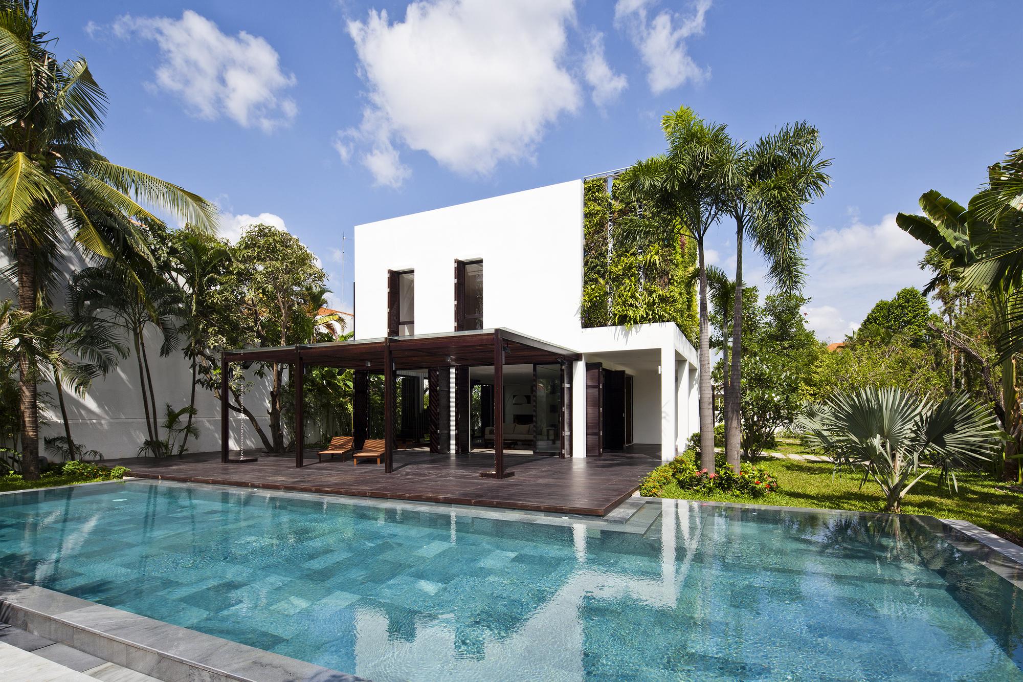 Casa Thao Dien - Casa Thao Dien