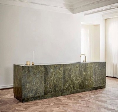 Marmura Rainforest green - Produse LONDON STONE IMPORT