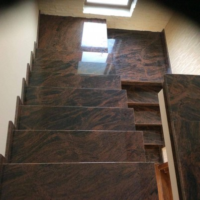 Trepte din piatra naturala LONDON STONE IMPORT - Produse LONDON STONE IMPORT