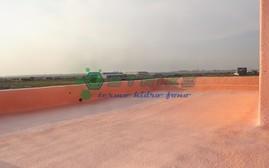 Termoizolatie terasa - Varese SA - Termoizolatii cu spuma poliuretanica rigida
