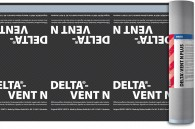 17. Folie anticondens DELTA - Accesorii WOOD