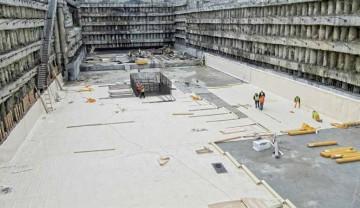 SikaProof- sisteme pentru hidroizolarea structurilor subterane din beton - Sisteme pentru hidroizolarea structurilor subterane din beton