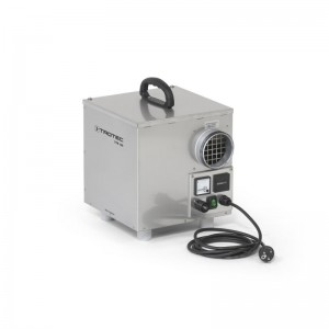 Dezumidificator profesional cu absorbtie - TTR 160 - Dezumidificatoare profesionale - TROTEC