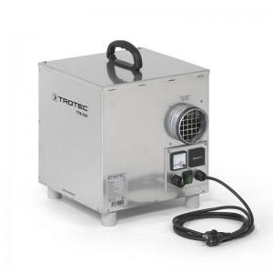Dezumidificator profesional cu absorbtie - TTR 250 - Dezumidificatoare profesionale - TROTEC