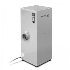 Dezumidificator profesional cu absorbtie - TTR 250 HP - Dezumidificatoare profesionale - TROTEC