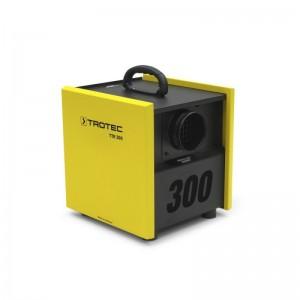 Dezumidificator profesional cu absorbtie - TTR 300 - Dezumidificatoare profesionale - TROTEC