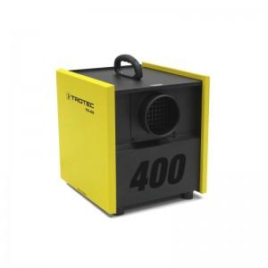 Dezumidificator profesional cu absorbtie - TTR 400 - Dezumidificatoare profesionale - TROTEC