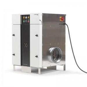 Dezumidificator profesional cu absorbtie - TTR 800 - Dezumidificatoare profesionale - TROTEC
