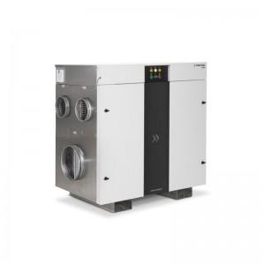 Dezumidificator profesional cu absorbtie - TTR 2000 - Dezumidificatoare profesionale - TROTEC