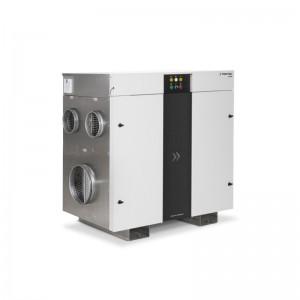 Dezumidificator profesional cu absorbtie - TTR 2800 - Dezumidificatoare profesionale - TROTEC