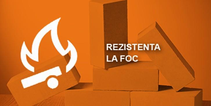 Tine-te departe de incendii. Construieste cu BCA - Tine-te departe de incendii. Construieste cu BCA
