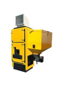 Generator de aer cald Biovent - Generatoare de aer cald