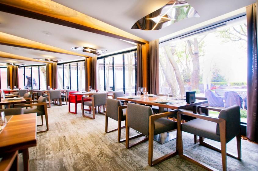 Casa di David - Amenajarile realizate cu mobilier SENSIO 4 nominalizari la cea de-a treia editie