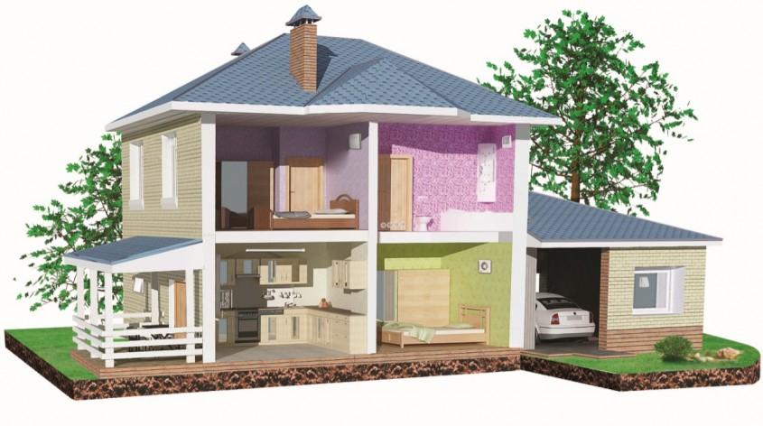 Ventilatie casnica - Cum sa alegeti sistemul de ventilatie potrivit pentru dumneavoastra