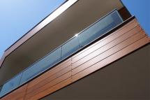Casa PFV - Utilizari Panouri din lemn pentru placari