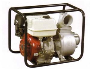Motopompa pentru ape semiuzate - WTH60 - Pompe submersibile-ape murdare