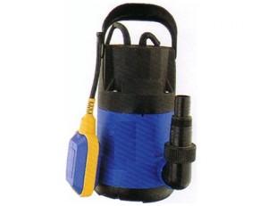 Pompa submersibila pentru ape curate WTP400 - Pompe submersibile-ape murdare