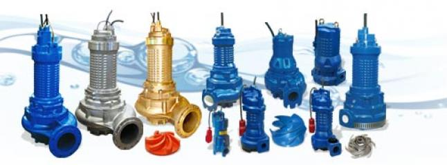 Pompele submersibile produse de Faggiolati Pumps S p A - Pompele submersibile produse de Faggiolati Pumps