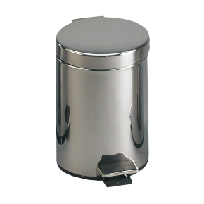 Cos de gunoi din otel inox - SLZN 15X - Cosuri de gunoi
