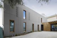 EQUITONE LINEA, Centro de Salud de A Laracha, Spania - Proiecte EQUITONE linea