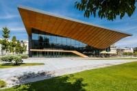 EQUITONE LINEA, Budapest National Dance Theater, Ungaria - Proiecte EQUITONE linea