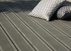 Lamele striate - Deck-uri Elegance