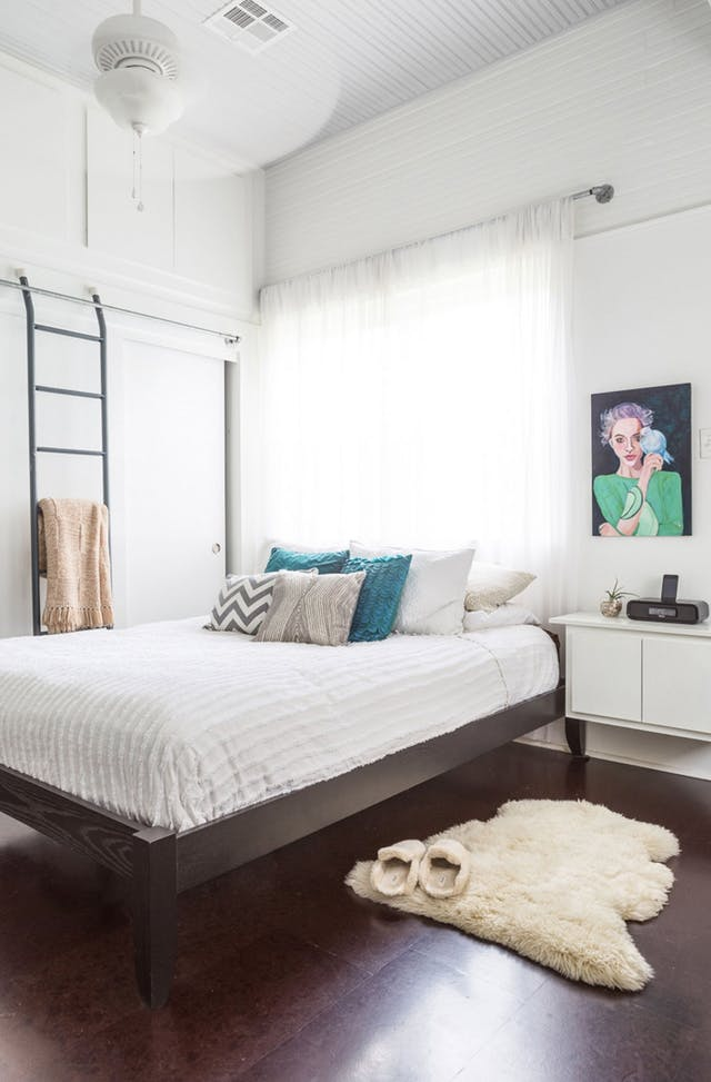 Cateva dormitoare frumoase in ciuda faptului ca ceva lipseste - Cateva dormitoare frumoase în ciuda faptului