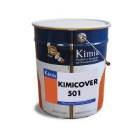 Rasina acrilica monocomponenta cu inalta performanta - Kimicover 501 - Pelicule hidroizolante pe baza de rasini