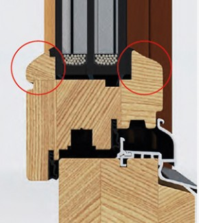 Ferestre lemn stratificat - Ferestre lemn stratificat