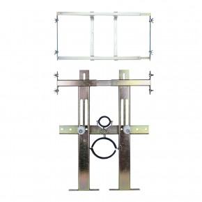 Cadru de montaj pentru vas WC suspendat - SLR 03N - Cadre montaj