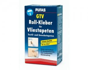 Adeziv GTV (rola) pentru tapet vlies 200g - Adezivi pulbere