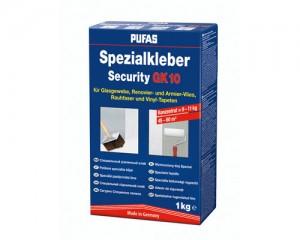 Adeziv pentru tapete din fibre de sticla GK, 1kg. - Adezivi pulbere