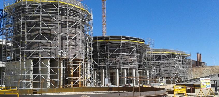 Proiect major de aplicare a sistemelor de protectie la coroziune - Proiect major de aplicare a