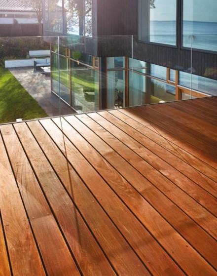 Pardoseala de exterior Exclusive - Pardoseala de exterior - deck