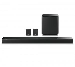Soundbar Bose SoundTouch 300 - Boxe pentru TV