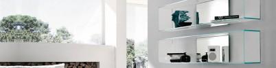 Sticla pentru mobilier - Ferestre din PVC dela LIGHT CONFORT